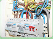 Stratford electrical contractors